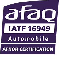 Certification IATF - Business-Alu Masué