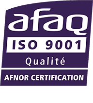 Certification ISO - Business-Alu Masué